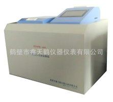 ZDHW-600全自动触摸屏量热仪征服孙红雷 天龙影院、热量仪